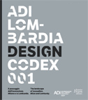 ADI LOMBARDIA DESIGN CODEX 001