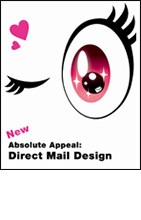 New absolute appeal: direct mail