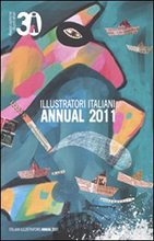 Annual Illustratori Italiani 2011