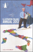 Annual Illustratori Italiani 2012